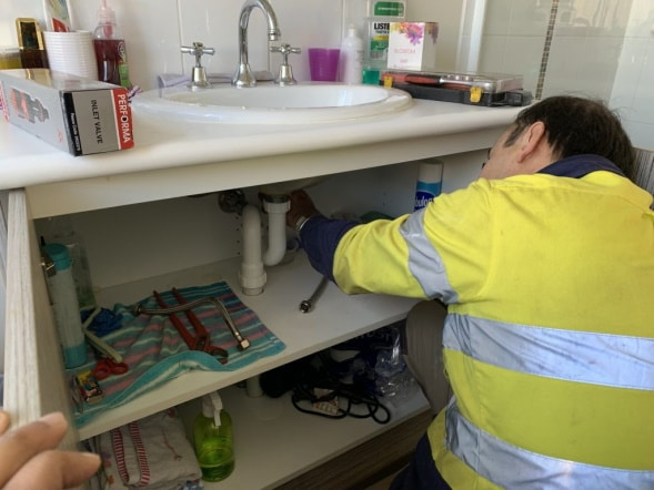 Emergency Plumber Berwick